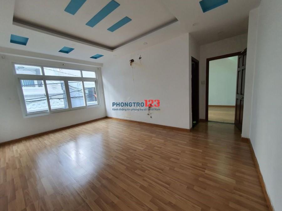 Chính chủ cho thuê mặt bằng văn phòng 75m2 đường xe tải số 491/13 Trường Chinh, Q.Tân Bình