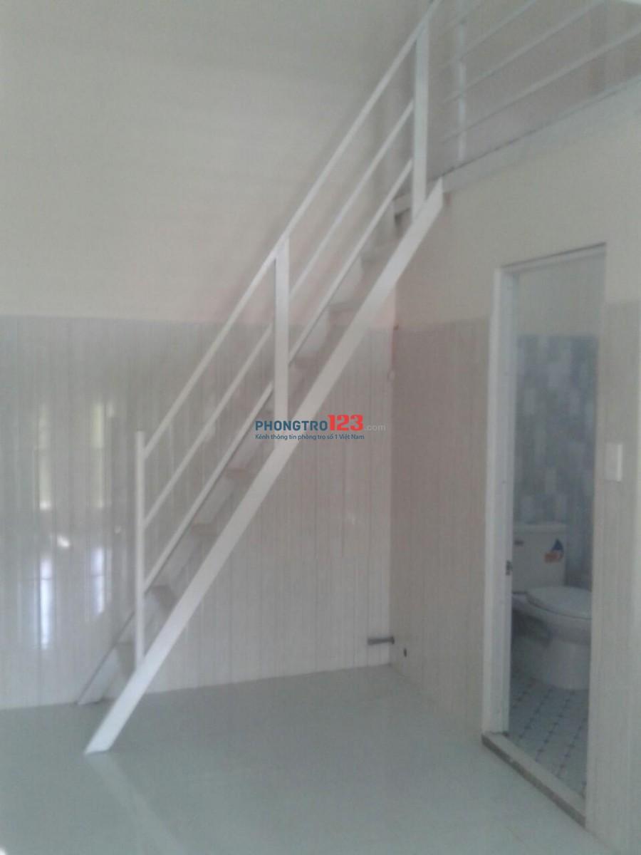 Phòng trọ cho thuê mới, sạch sẽ, hiện đại, giá rẻ tại cuối đường Phan Khoang, Hoà An,Cẩm Lệ