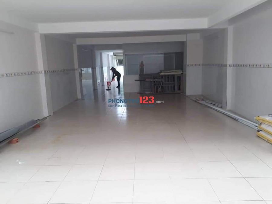 Cho thuê phòng Đình Phong Phú, Quận 9 cực rẻ 20m2 - 2.5 triệu - chung cư mini đầy đủ dịch vụ