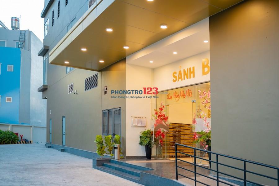 Cần cho thuê căn hộ Bình Tân Sài Gòn Homes 3PN