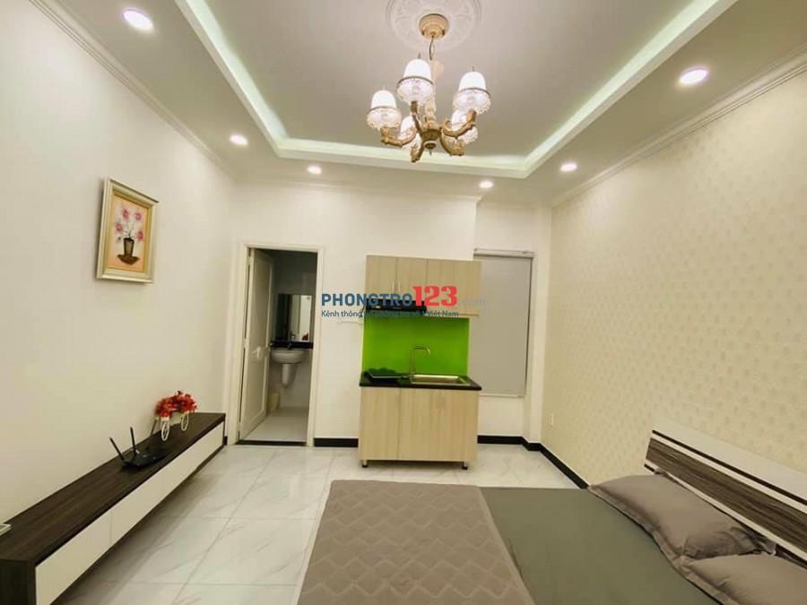 Căn Hộ Chung Cư Nội Thất Cao Cấp Quận 5, Nguyễn Trãi. Giá Siêu Hot