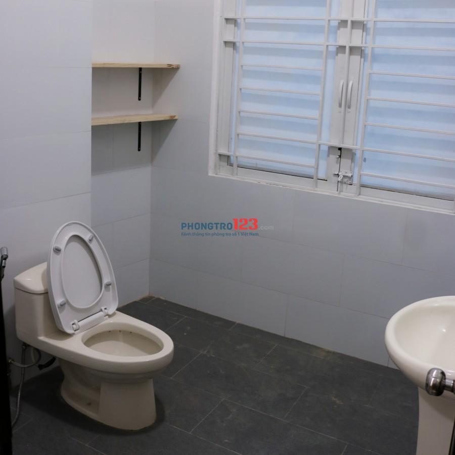 Phòng stuido cao cấp full nội thất, Đường Cộng Hòa, Tân Bình