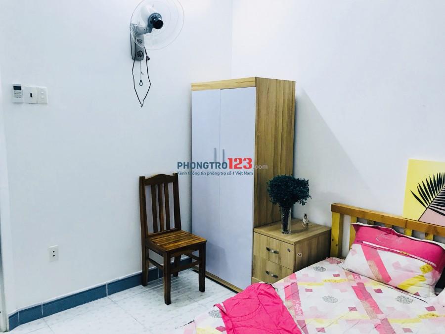 CHDV 1 PN 35m2 - Cạnh công viên Thanh Đa
