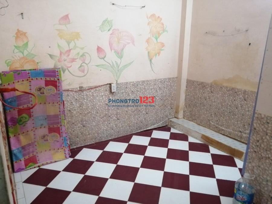 Nhà mặt tiền, Cho thuê phòng có wc riêng, có wifi miễn phí, có cam 24/7, khu vực an ninh
