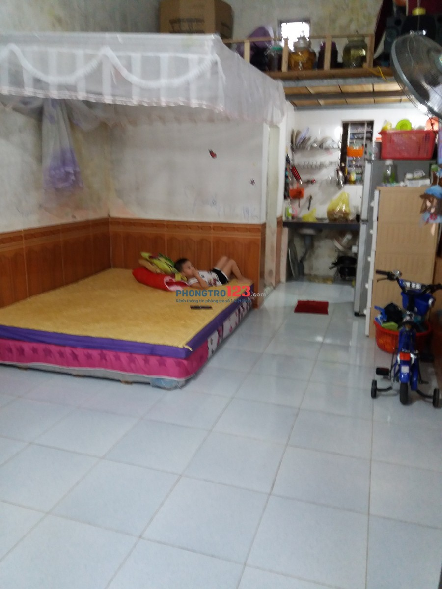 Cho thuê phòng trọ khép kín gần bệnh viện Tp.Vinh