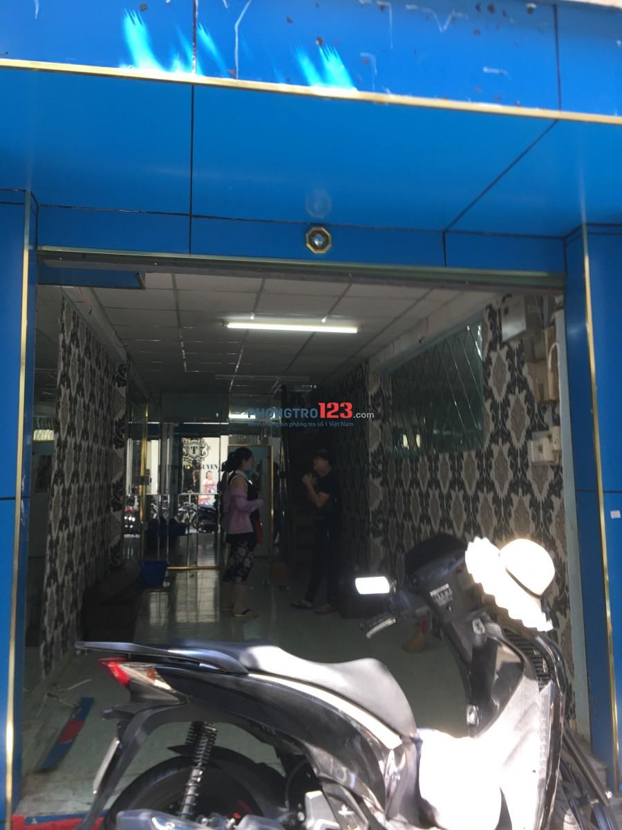 Nhà Nguyên Căn Điện Biên Phủ quận 3
