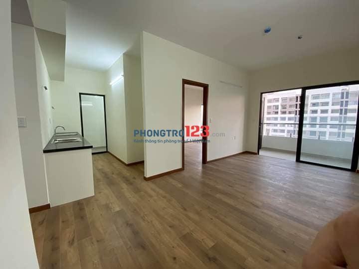 cần cho thuê căn hộ Flora Novia Phạm Văn Đồng 75m2 9tr/th bap phí quảng lý