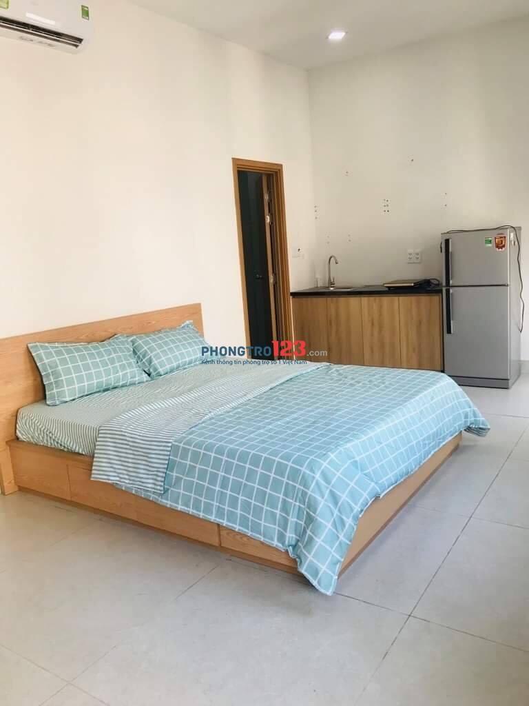 Phòng FULL nội thất, đối diện VINHOME Nguyễn Hữu Cảnh, Bình Thạnh