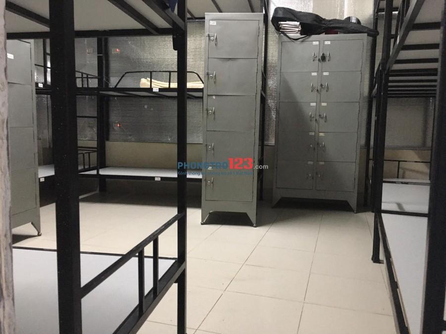 KTX ở ghép MÁY LẠNH 700k/tháng cho học sinh, sinh viên, người lao động.!