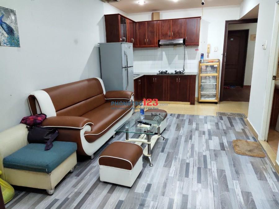 Chính chủ cho thuê căn hộ Full nội thất cao cấp Hưng Vượng 2 Quận 7 và Vinhomes Quận Bình Thạnh