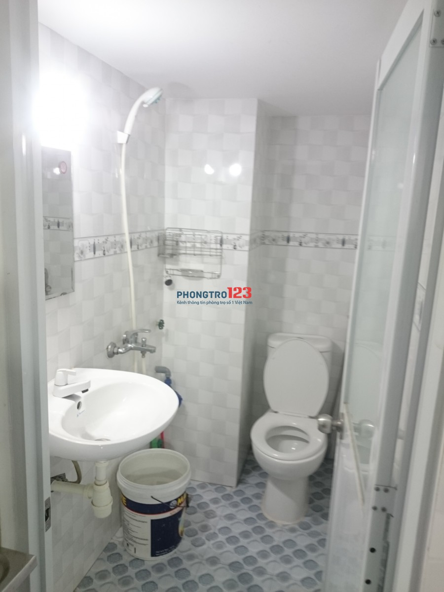 Cho thuê phòng (nhà chính chủ) tại Gò Vấp