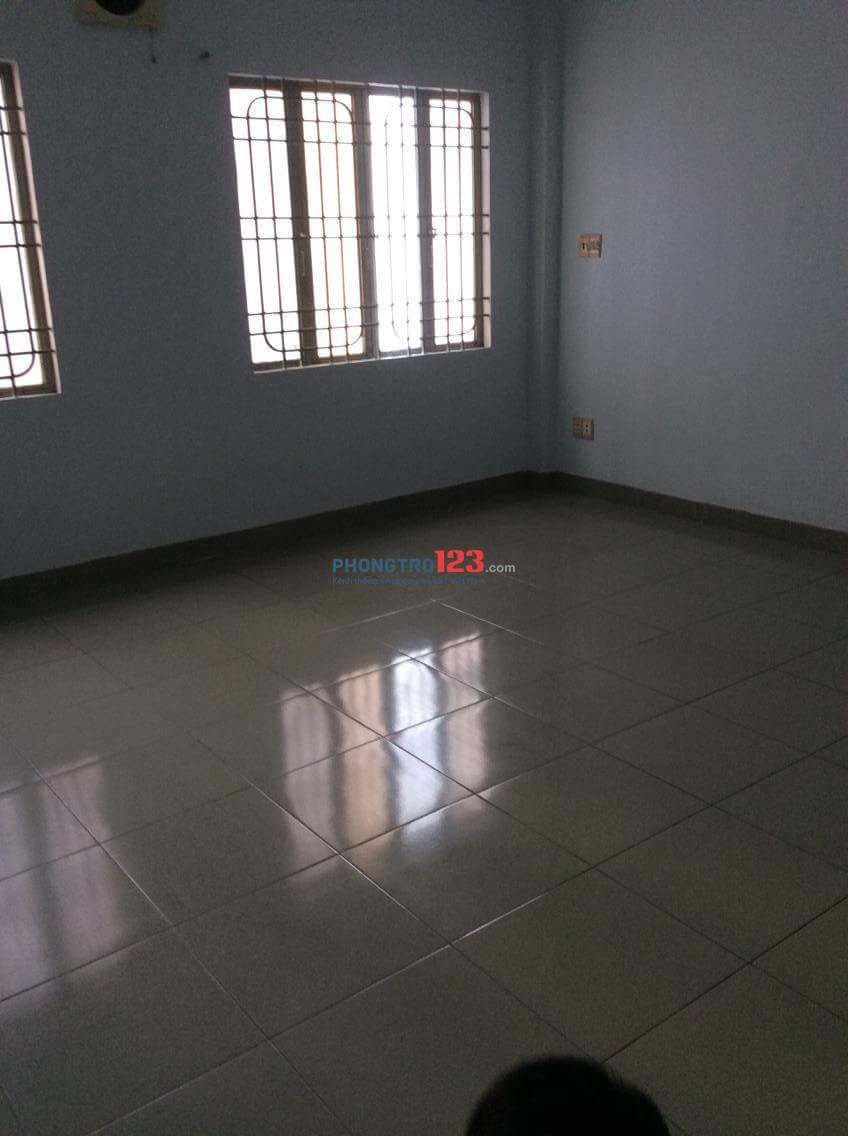 Cho thuê phòng trọ, cho nam NVVP ở ghép gần Aone Bình Tân, Big C an lạc