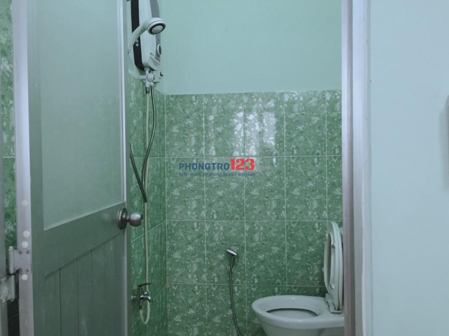 Phòng trọ chính chủ cho thuê tại 50A/41 Đỗ Tấn Phong, Quận Phú Nhuận