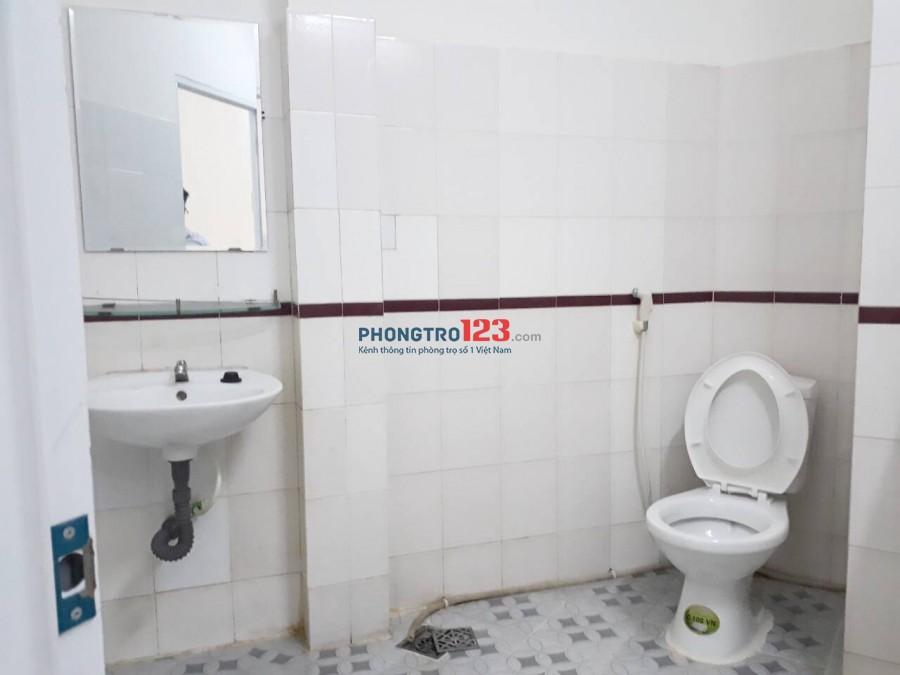 Phòng 25m2 FULL NT gần Nguyễn Văn Trỗi, trung tâm Phú Nhuận - Không chung chủ, giờ giấc tự do