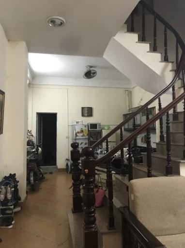 Chính chủ cho thuê phòng trọ đầy đủ tiện nghi tại 59c Ngõ 194/45, Phố Đội Cấn, Quận Ba Đình, Hà Nội