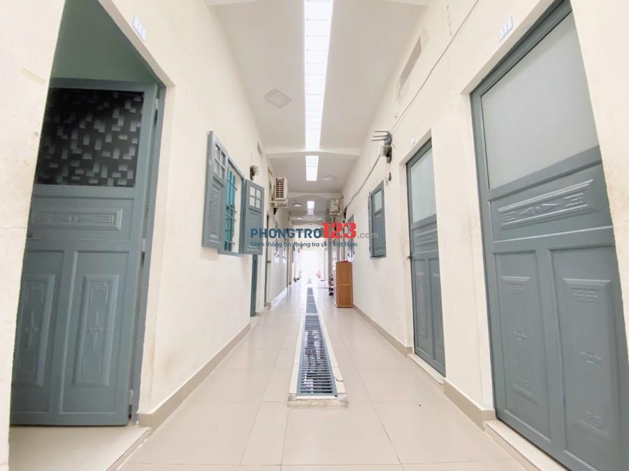 Phòng trọ cho thuê giờ giấc tự do tại 373 Hà Huy Giáp, Q.12. Giá chỉ 2tr