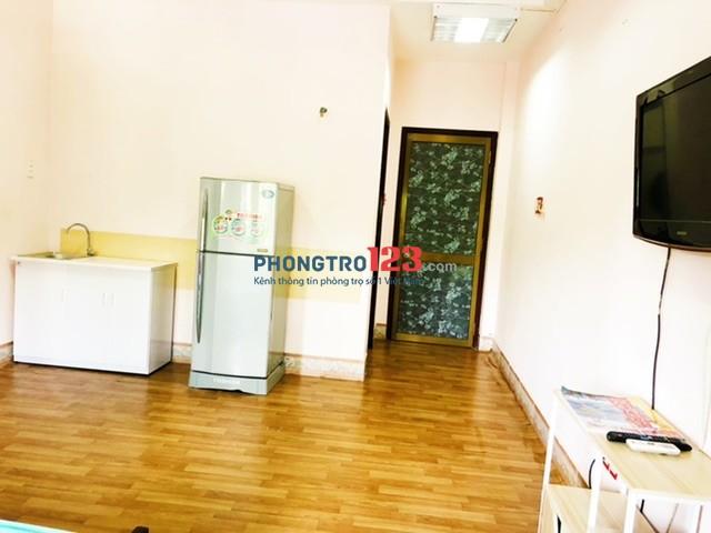 Quận 1 cho thuê phòng tiện nghi khu cao cấp nhiều building văn phòng và người nước ngoài sinh sống, làm việc