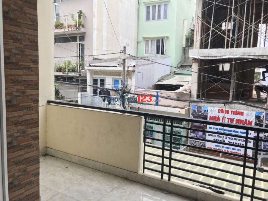 Cho thuê phòng Full nội thất ngay sân bay Tân Sơn Nhất Q Tân Bình giá từ 5,5tr/tháng