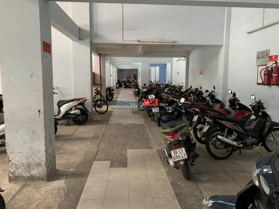 Cho thuê Căn hộ CC Phú Lợi 80m2, 2 PN, P.7, Q.8