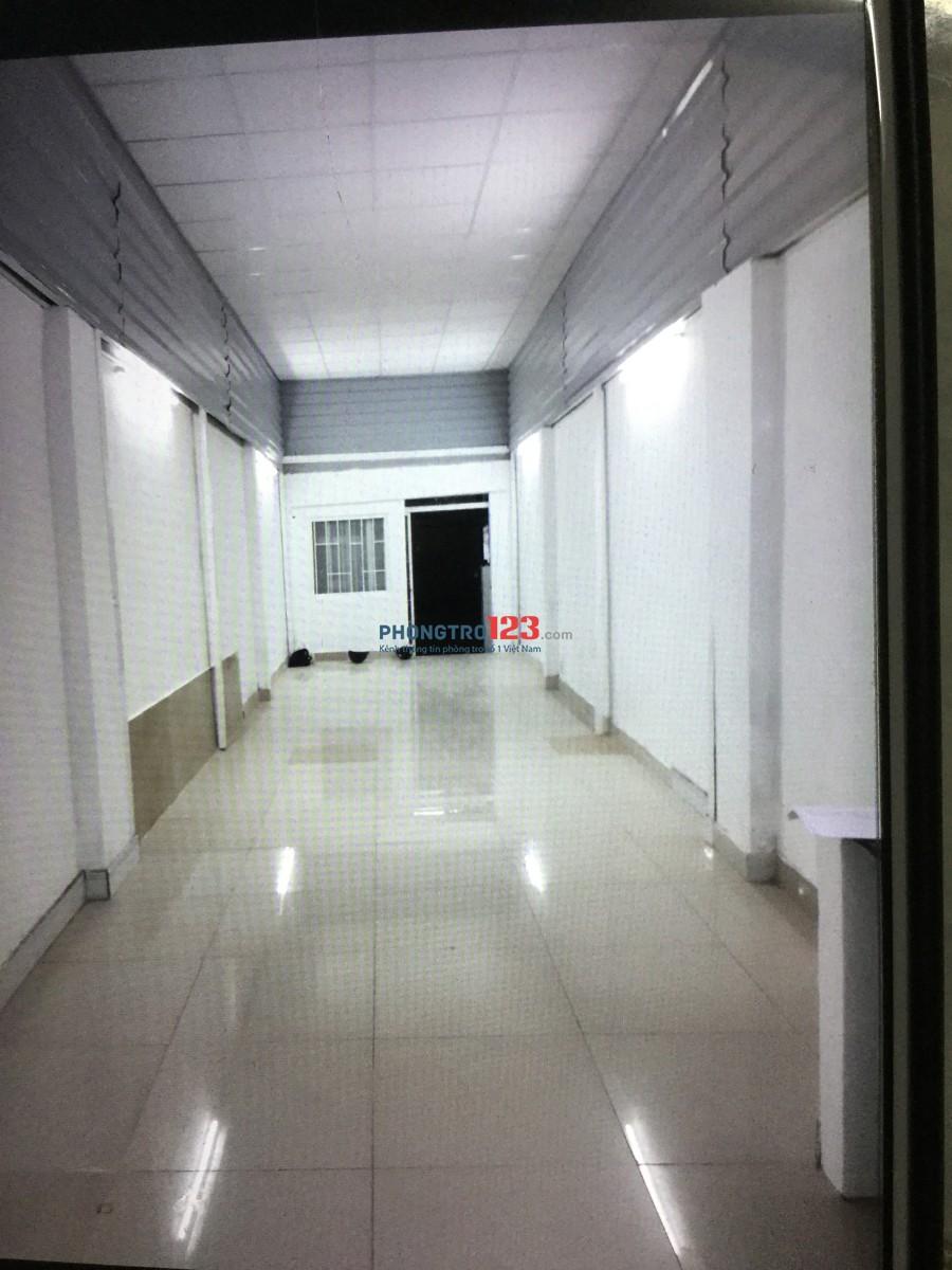 Cho thuê nhà nguyên căn đường Huỳnh Tấn Phát, P.Phú Thuận, Q.7, TP.HCM