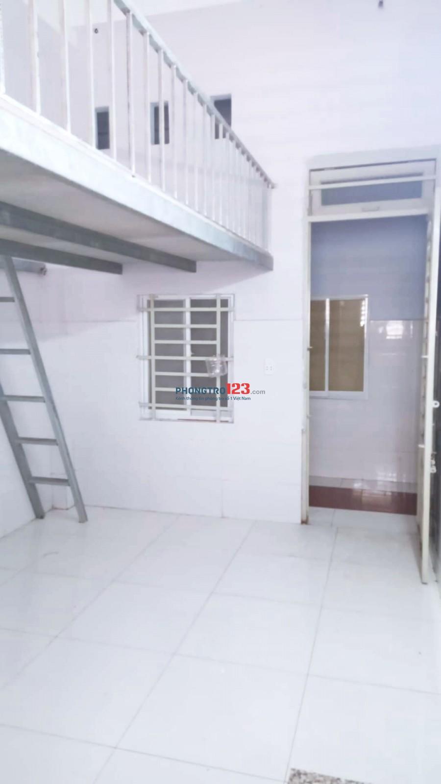 Phòng trống giá SIÊU RẺ gần khu trung tâm gần khu chợ Phạm Văn Hai, giá 3tr5