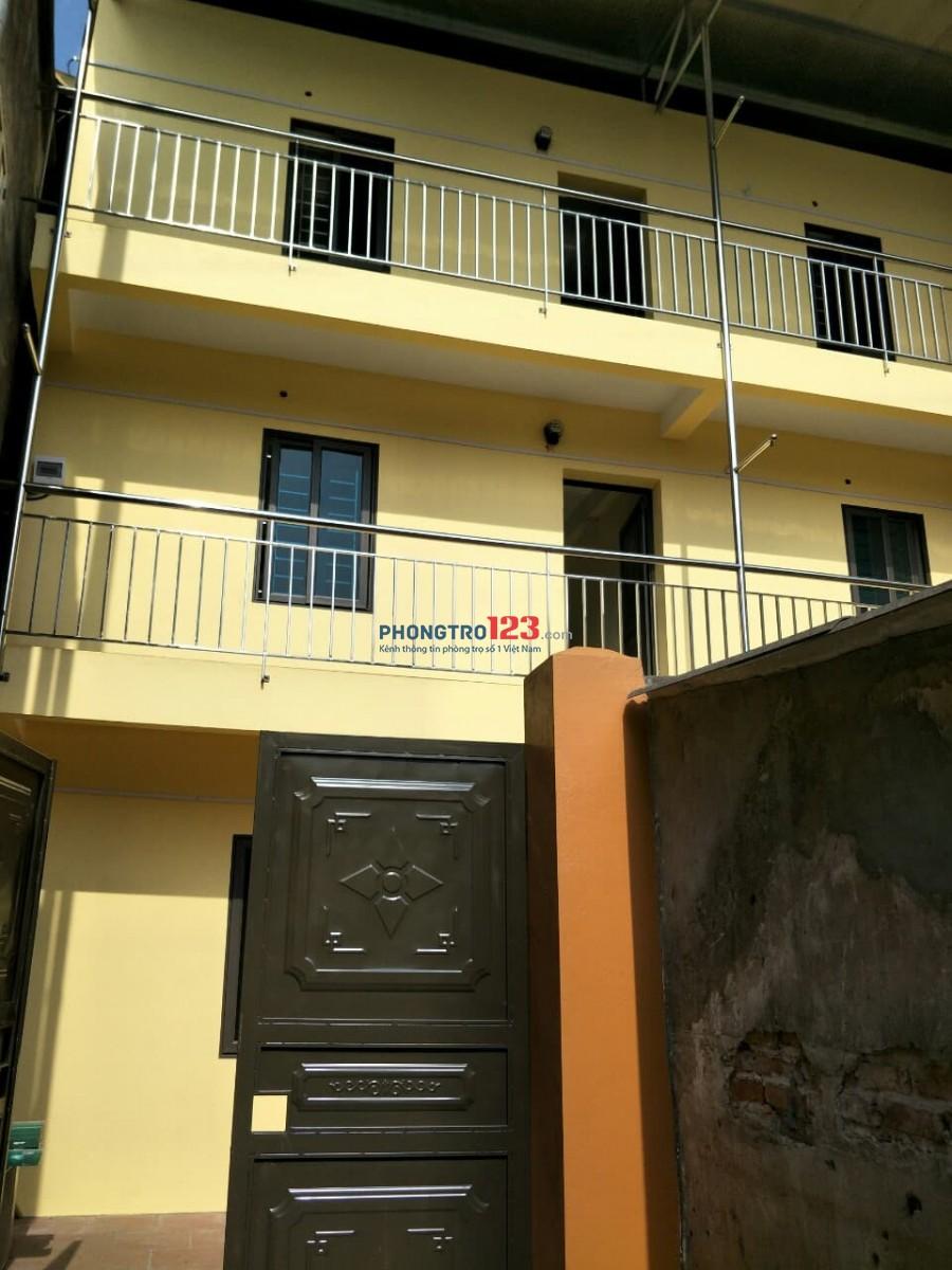 Cho thuê phòng trọ khép kín cho người lao động. Diện Tích 20m2, Tại Đường Yên Khê, Xã Yên Thường, Huyện Gia Lâm, Hà Nội
