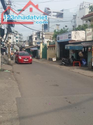 Phòng đẹp, an toàn cho nữ ở đường Chu Văn An, Bình Thạnh ( gần Học viện cán bộ, ĐH Văn Lang)