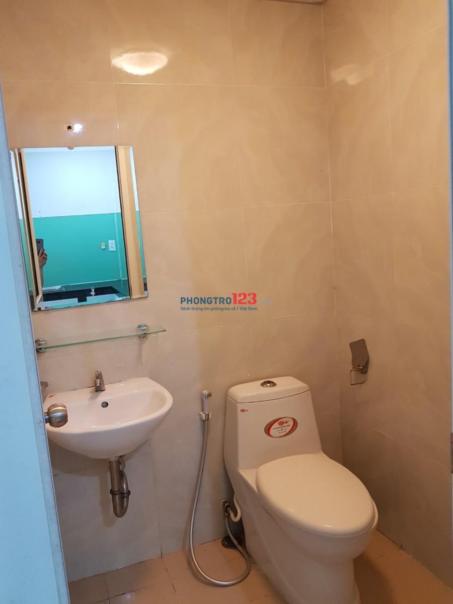 Cho thuê căn hộ 2 PN c/c Dream Home Luxury, Gò Vấp, 7,5tr/th.