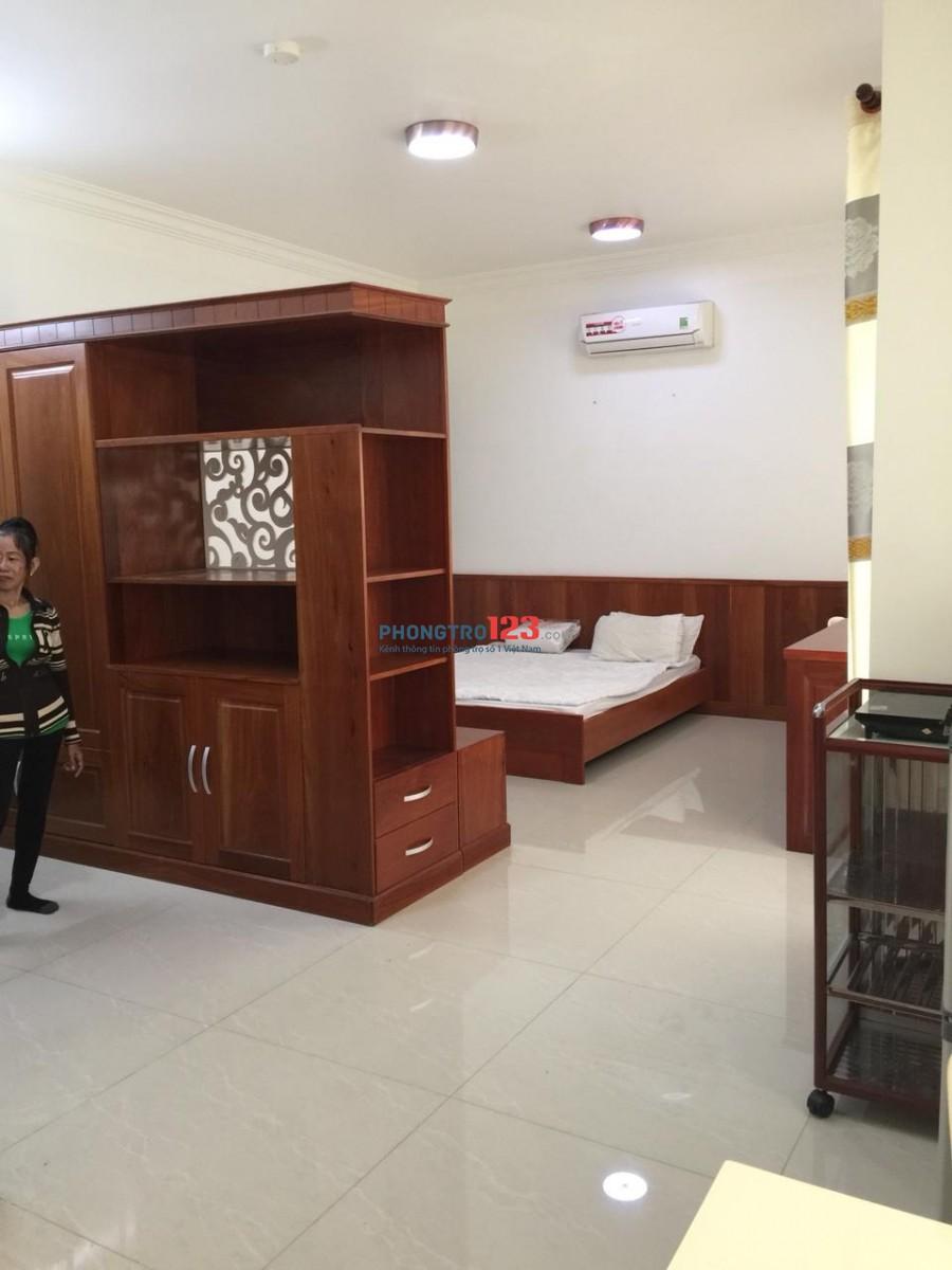 Căn hộ mini cao cấp tại Hoàng Hoa Thám Bình Thạnh, diện tích 50m2. Hổ trợ giảm giá nhiều mùa dịch
