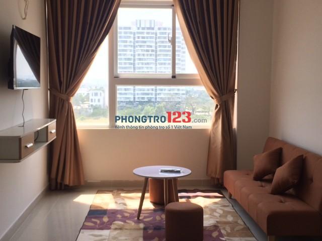 Chính chủ cho thuê căn hộ full nội thất City soho tại khu đô thị Cát Lái, Phường Cát Lái, Quận 2