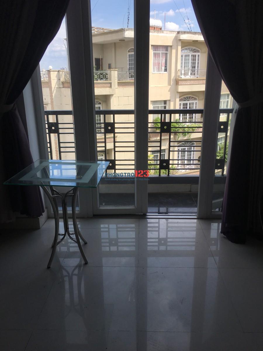 Cho thuê phòng 33/35 Dạ Nam, Phường 2, Quận 8, Tp.HCM