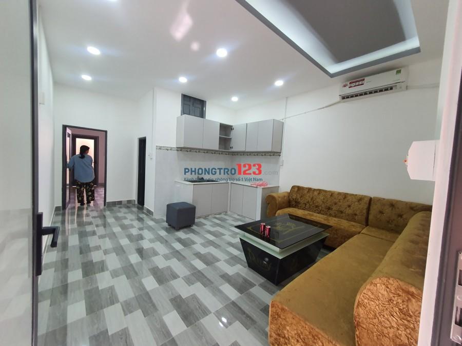 Chính chủ cho thuê căn hộ 40m2 và 45m2 ngay trung tâm Đường Nguyễn Du P Bến Nghé Q1