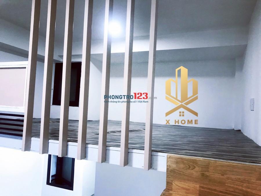 Cho thuê phòng mới xây sạch đẹp như hình. Ngay đường D2, Phường 25, Quận Bình Thạnh.