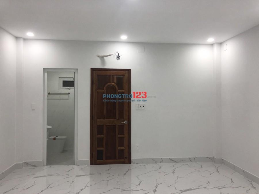 Cho thuê Căn hộ Chung cư Mini tại Phường 14, quận Gò Vấp, TP.HCM