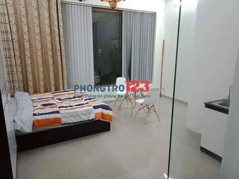 Cho thuê căn hộ 1 PN, 1 WC Căn hộ giá tốt tại Tân Bình