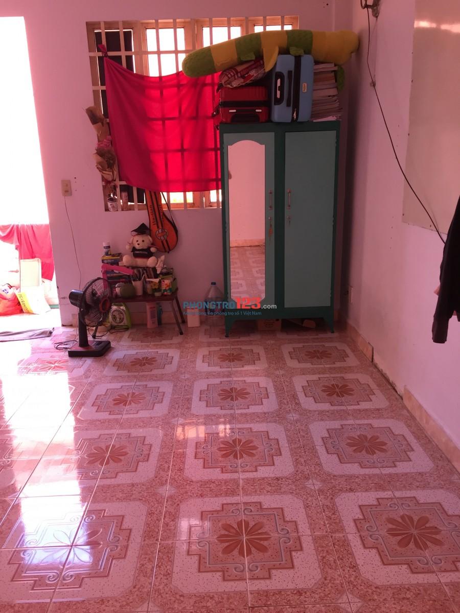 Tìm 2 nữ ở ghép hiền lành Đặng Văn Ngữ, Phú Nhuận