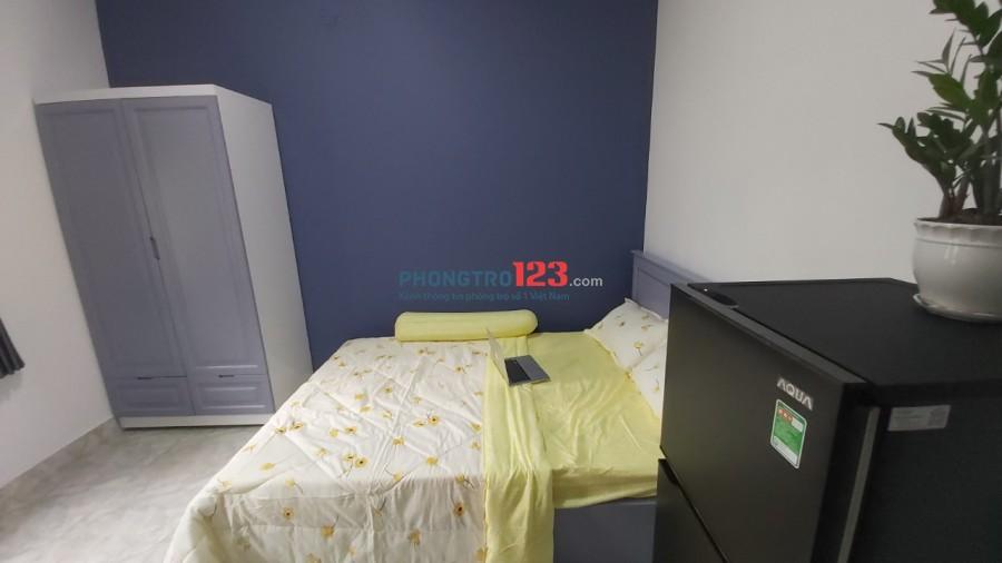 Căn Hộ chung cư Nội Thất Mới Quận 7 BIg C Nguyễn Thị Thập Chợ Tân Mỹ giá 4Triệu/ Tháng