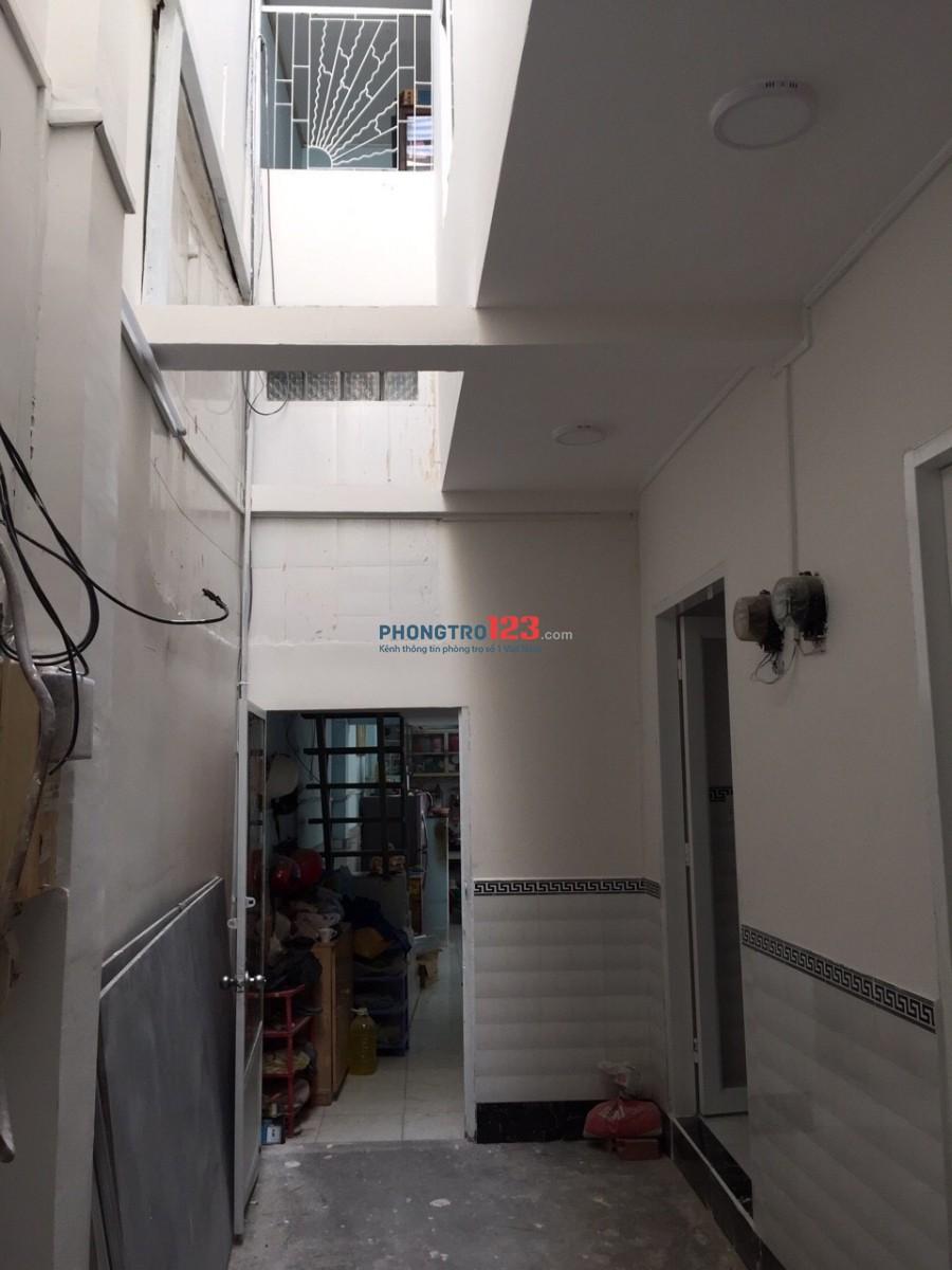 Cho thuê nhà nguyên căn giá rẻ gần Cầu Nguyễn Văn Cừ