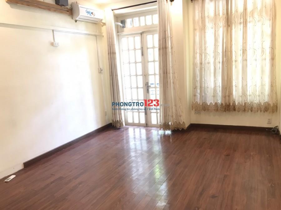 Cho thuê KTX giường tầng Phòng cực rộng nhà mặt tiền 271 Đường D2 P25 Q Bình Thạnh giá 1,3tr/th