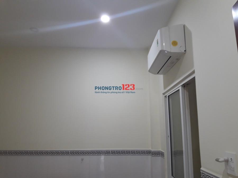 Cho thuê nhà trọ máy lạnh cao cấp, giá cả hợp lý liên hệ 0364888157 (gặp Mai)