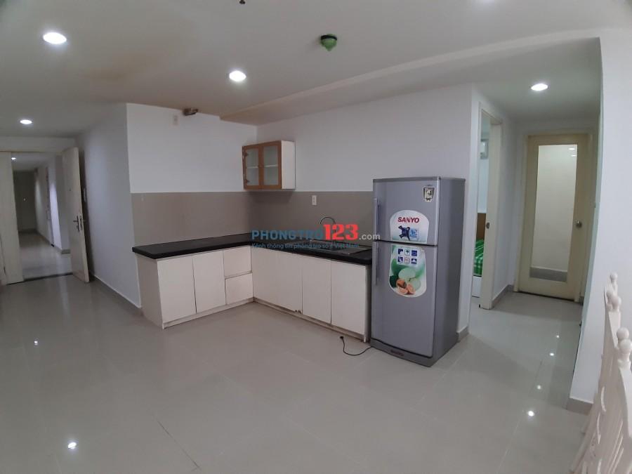 Cho thuê căn hộ conic skyway mặt tiền đường nguyễn văn Linh