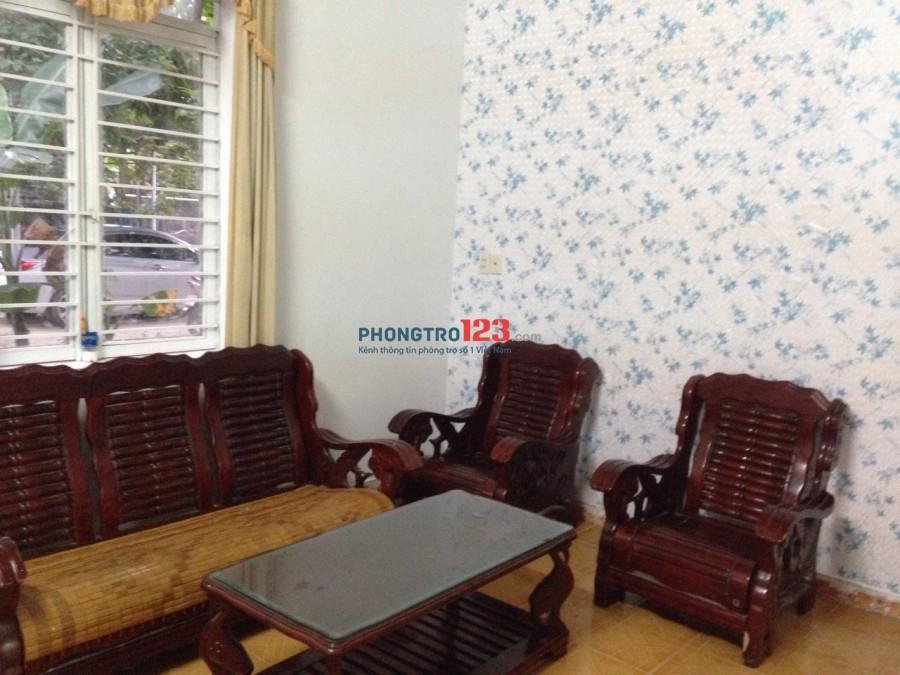 Cho thuê nhà cấp 4 nguyên căn, quận Hải Châu, Đà Nẵng