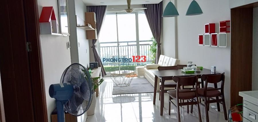 Cho thuê Chung cư Felix Home Gò vấp 60m² 2PN - SDT : 0979057394 - Quốc Việt