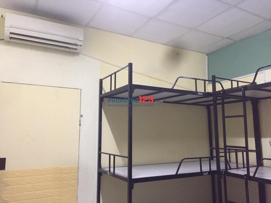 Phòng trọ chung cư quận 7 - sạch sẽ - an ninh. Giờ tự do