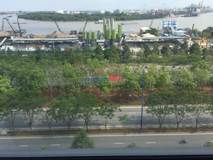 Cho thuê Căn Hộ New City view MT Mai Chí Thọ, 2PN, 2Wc, full NT, 14tr/tháng. LH: 0906997966