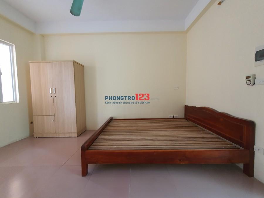 Cho thuê chung cư mini tại Số 42 ngõ 32 Đỗ Đức Dục, full đồ cơ bản. Giá chỉ từ 2.9 tr