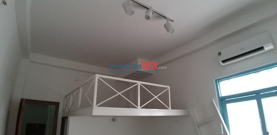 Phòng cho thuê full nội thất - Đầy đủ tiện nghi