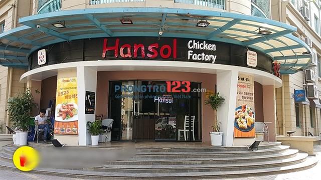 Chính chủ đi nước ngoài sang Gấp 1 nhà hàng sang trọng mặt tiền 28 29 Lê Văn Thiêm, Q.7