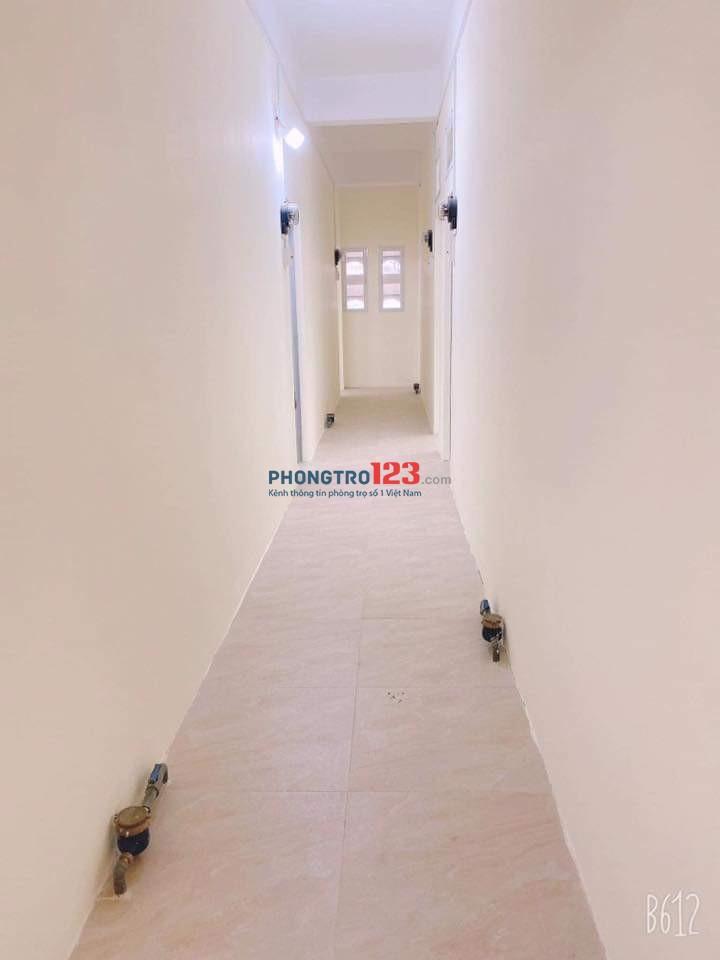 Cho thuê phòng trọ quận 11, Hàn Hải Nguyên