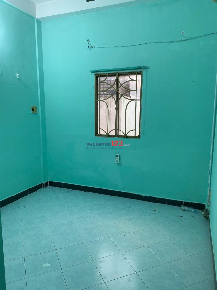 Phòng Phú Nhuận KDC yên tĩnh - 100% như hình